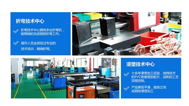 浙江人禾电子有限公司-专业生产铜排连接,铜箔软连接,电池连接片,新能源软连接